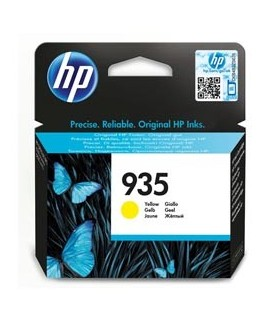 CARTUCCIA INK NERO HP 934XL