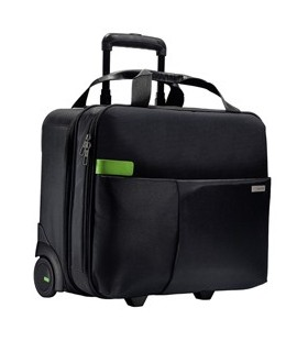 TROLLEY CARRY-ON SMART TRAVELLER Leitz Complete