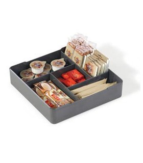 ORGANIZER da TAVOLO COFFEE POINT Durable